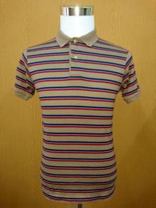 Vintage Baracuta Polo made in Japan