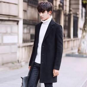 Korean style fashion slim windbreaker