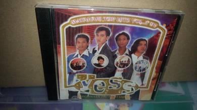 CD Matahari Top Hits 97