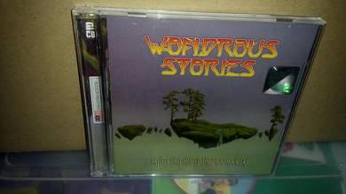 CD Wondrous Stories 2CD