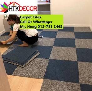 Install By Own Carpet Tiles Plain Color 45tgdt