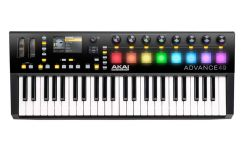 Akai Advance 49 - 49-key Keyboard Controller