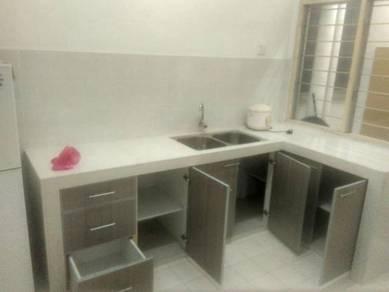 [murah murah]basic unit lagoon perdana apartment,bandar sunway