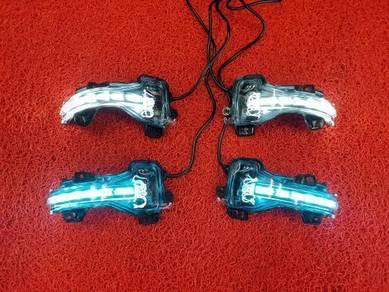 Honda brv hrv side mirror led winker lamp light 3