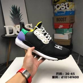 Adidas Human 2018 Black