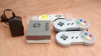 Nintendo Mod 1000+ Classic Games