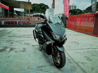 Yamaha TMAX 530 2016 IRONMAX Unregistered