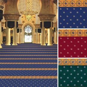 Al aqsa mosque carpet