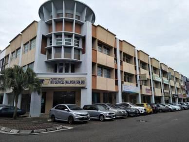 3Sty Shop, Permas Mall , Permas Jaya