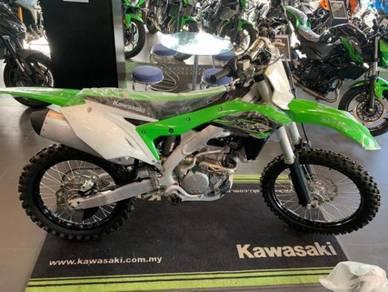 Kawasaki kx250 kx