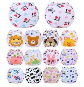 Baby Swim Diaper Baby Lampin Mandi