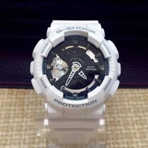 Watch - Casio G SHOCK GMAS110-7A1 - ORIGINAL