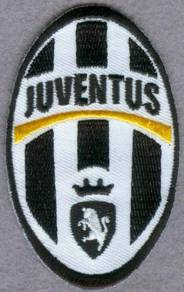 Juventus F.C. Italy Football Soccer Patch