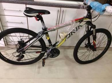 Mountain bike / ONE-21S-Disk break/ Jammer