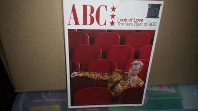 CD The Very Best Of ABC - 2CD/DVD