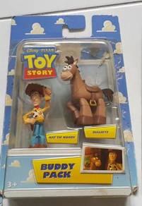 Origin toy story Woody bullseye children toy buddy