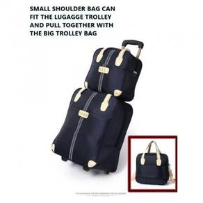 2 in 1 travel bag / trolley bag 08