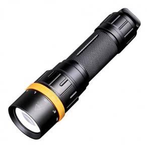 Fenix SD11 Diving Photography Flashlight 1000 Lmns