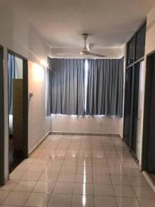 Bilik Sewa di UA1 (Sharing room)