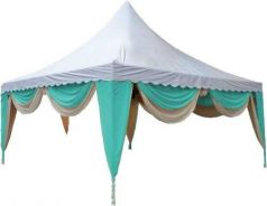 20x20 Pakej Canopy 6C