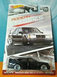 Hot wheels Mercedes-Benz