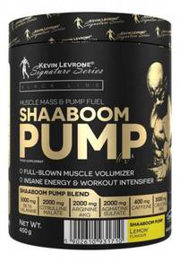 Shaaboom pump - 450gm