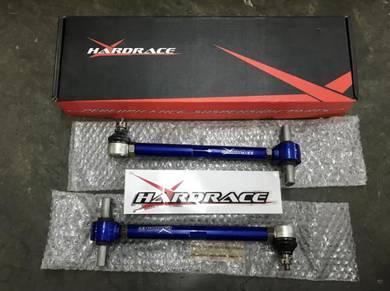Hardrace rear upper camber kit accord sm4 sv4