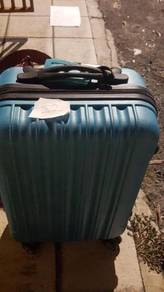 Luggage trolley bag size22