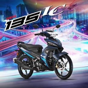 Yamaha 135/135LC V6/135LC SE