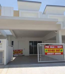 Sale Double Storey Direct Owner Can Nego For Serious buyer