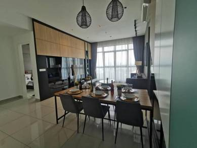 Rent To own Putrajaya new condo