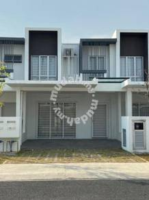 Fully furnished casa view cybersouth dengkil for rent