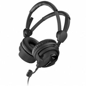 Sennheiser hd 26 pro broadcast monitoring headphon
