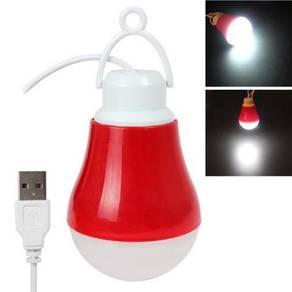 Energy Saving Mini USB LED Bulb Light Lamp 5V 5W m