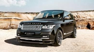 Range Rover Vogue Bodykit sport Bodykit