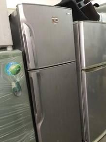 Fridge Samsung Peti Freezer Recond Refrigerator