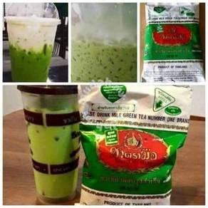 Thai red tea / green tea / serbuk teh 06