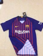 Barcelona 2018/19 New kit