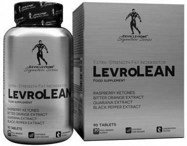 Kevin Levrone Signature Series Levro Lean 90 CAPS