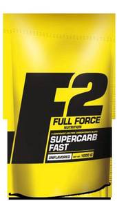 F2 SuperCarb Fast - 1000gm