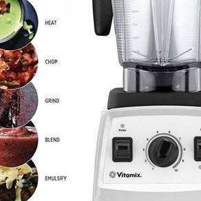 Vitamix 7500 Low-Profile Blender, Professional-Gra
