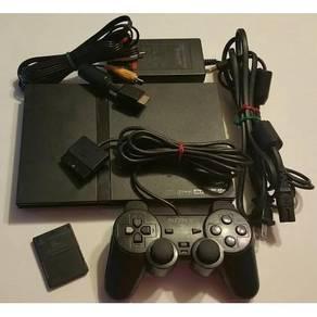 Playstation 2 slim version