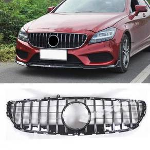 Mercedes Benz W218 CLS GT Front Grille Bodykit