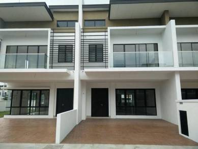 Anggun 3 Double Storey Terrace Kota Emerald Bandar Country Home Rawang