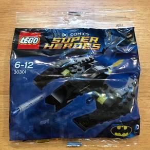 LEGO 30301 Batman Batwing Polybag