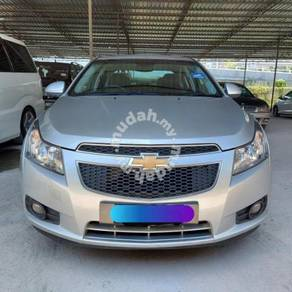 Used Chevrolet Cruze for sale