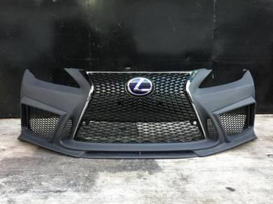 Lexus IS250 ISF Bodykit Level V Japan