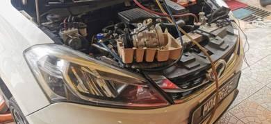 Myvi 16-20 Aircond Compressor New