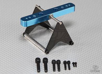 Main blades balancer for all Types of Main Blades