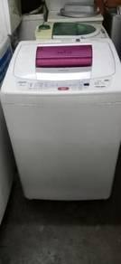 Brand Toshiba 8.5 kg automatic mesin basuh
